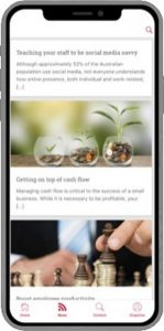 Blog-Posts-app